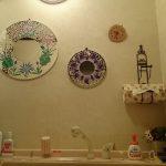 洗面化粧台ミラー