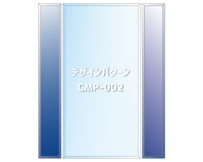 デザインパターン:CMP002