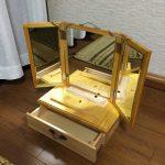 DIY三面鏡BOX 静岡県伊豆市U様