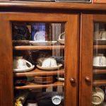 食器棚のガラスの割れ替えを行ったお客様(神奈川県横浜市S様)