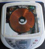 小学校の理科で使われる実験器具をDIY制作されたお客様(滋賀県彦根市N様)