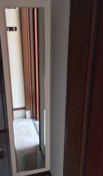 [施工]玄関ミラーの出張設置