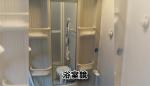 浴室の鏡を新しい鏡にご自分で交換されたお客様(埼玉県さいたま市O様)