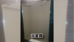 浴室の洗面鏡を交換されたお客様(東京都杉並区B社・T様)