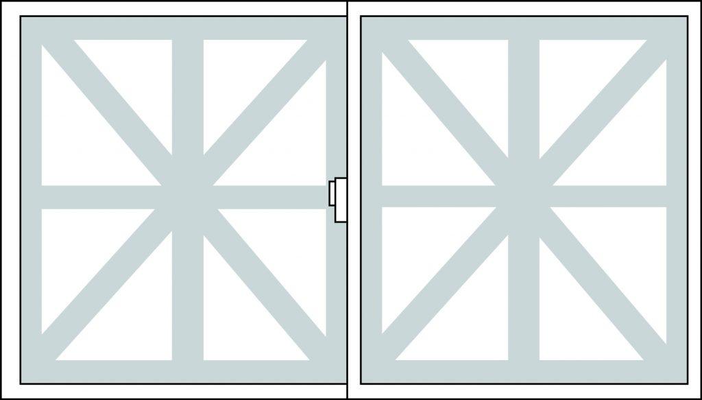 台風21号の影響は大きい!『窓ガラスは飛散防止フィルムで対策!』
