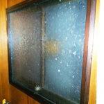 防音対策のため窓ガラスの内側にもう一つ窓ガラスを取付されたお客様(愛知県名古屋市O様)